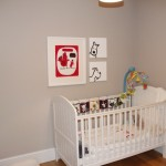 baby room redecoration