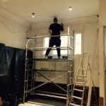 cornices fitting